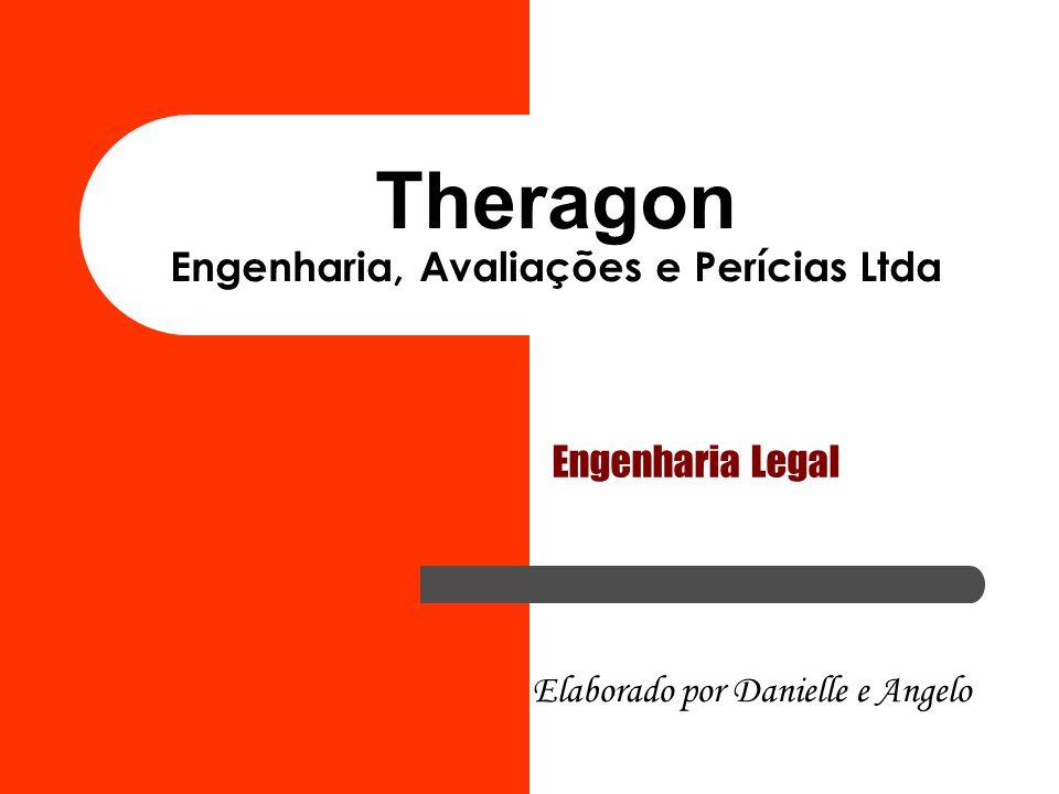 Theragon Engenharia, Avaliações e Perícias Ltda