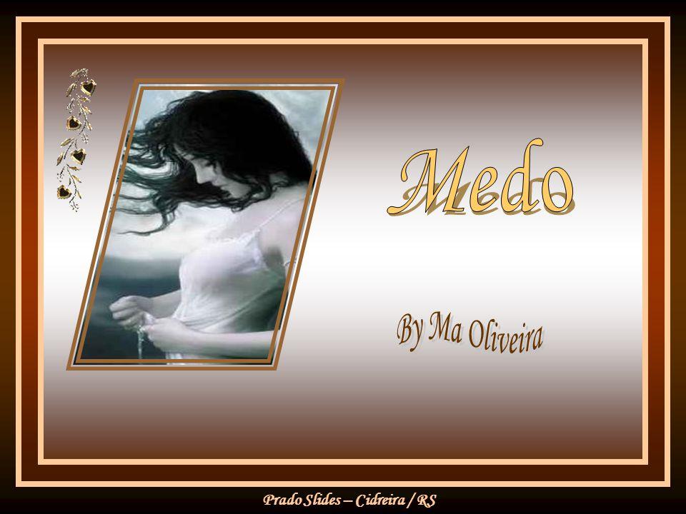 Medo By Ma Oliveira