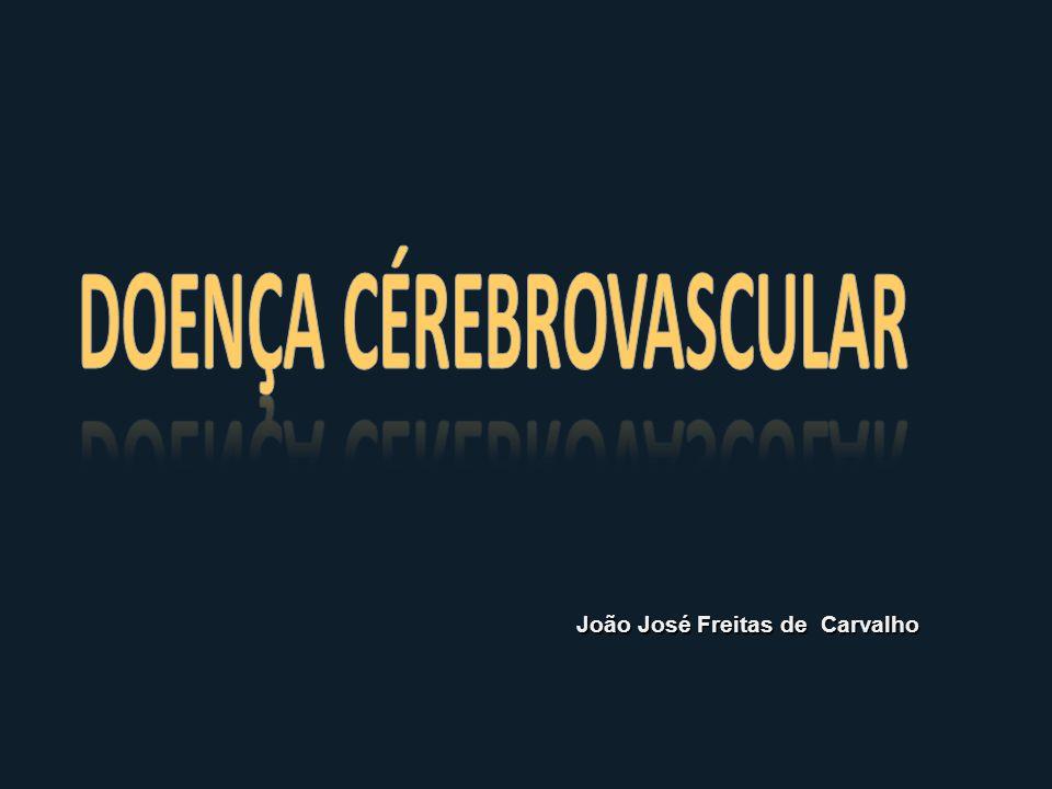Doença Cérebrovascular