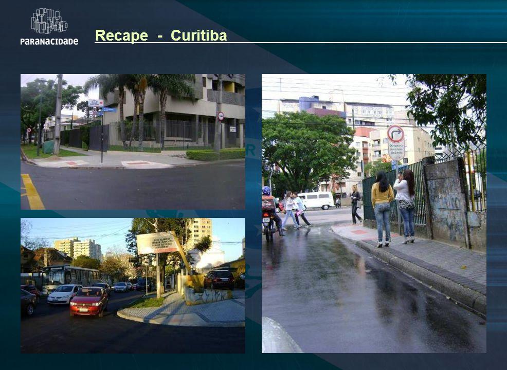 Recape - Curitiba