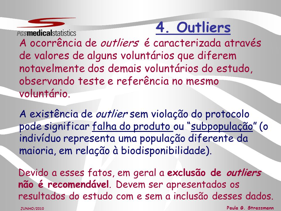 4. Outliers