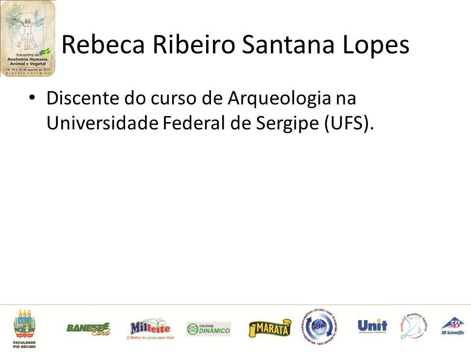 Rebeca Ribeiro Santana Lopes