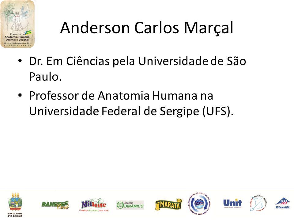 Anderson Carlos Marçal