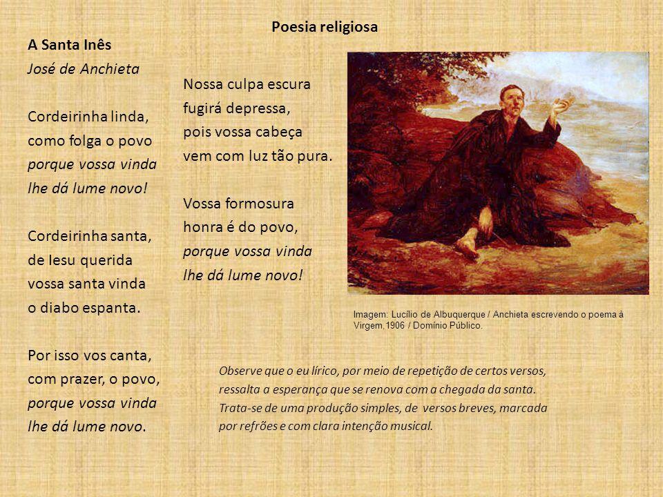 Poesia religiosa