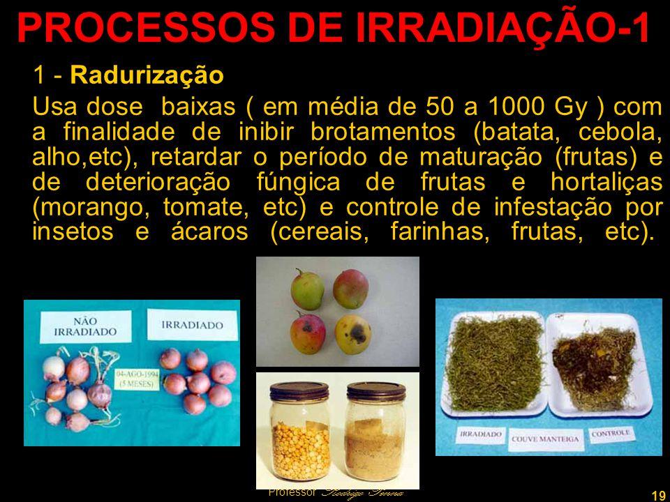 PROCESSOS DE IRRADIAÇÃO-1