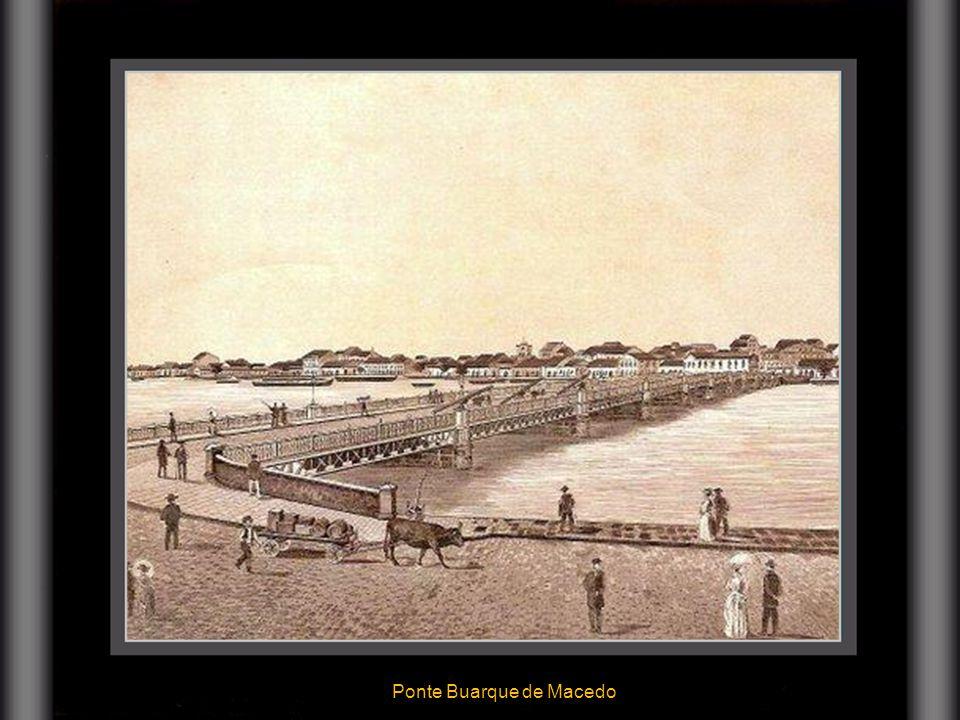 Ponte Buarque de Macedo 