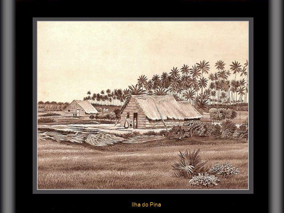Ilha do Pina 