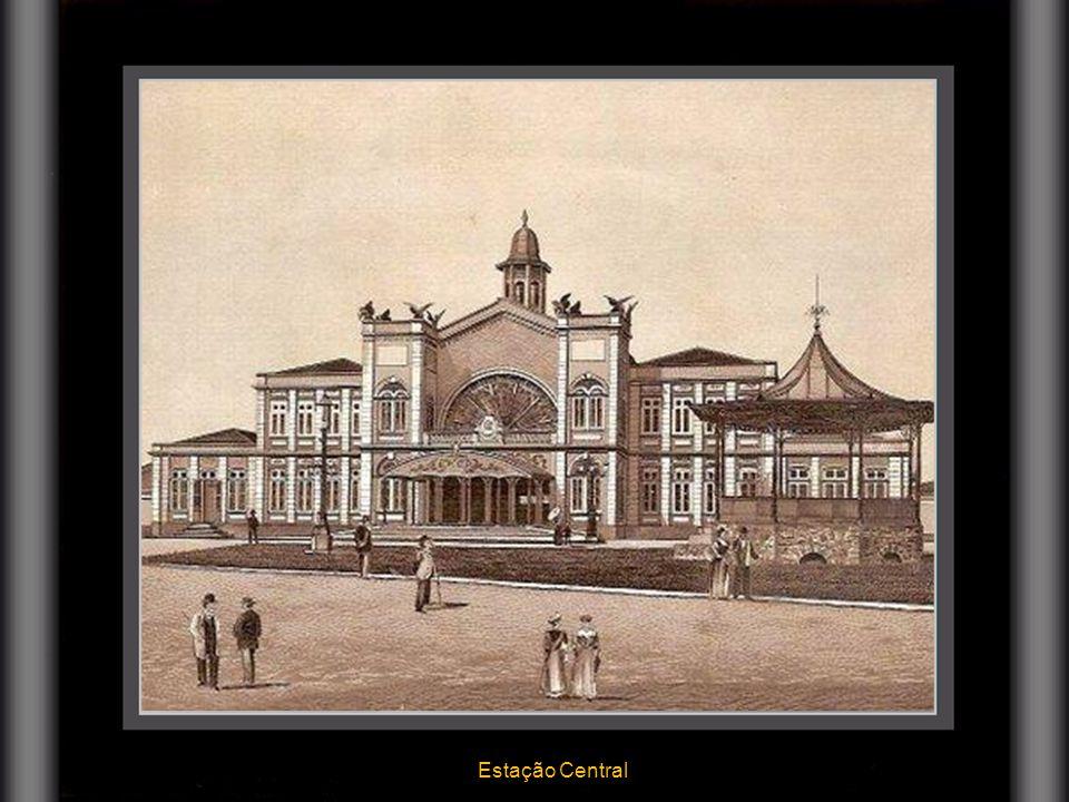 Estação Central 