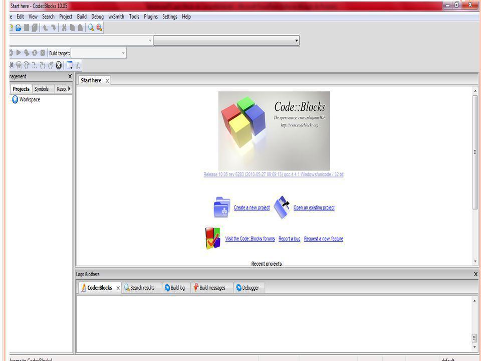 é um ambiente integrado de desenvolvimento para as linguagens C e C++
