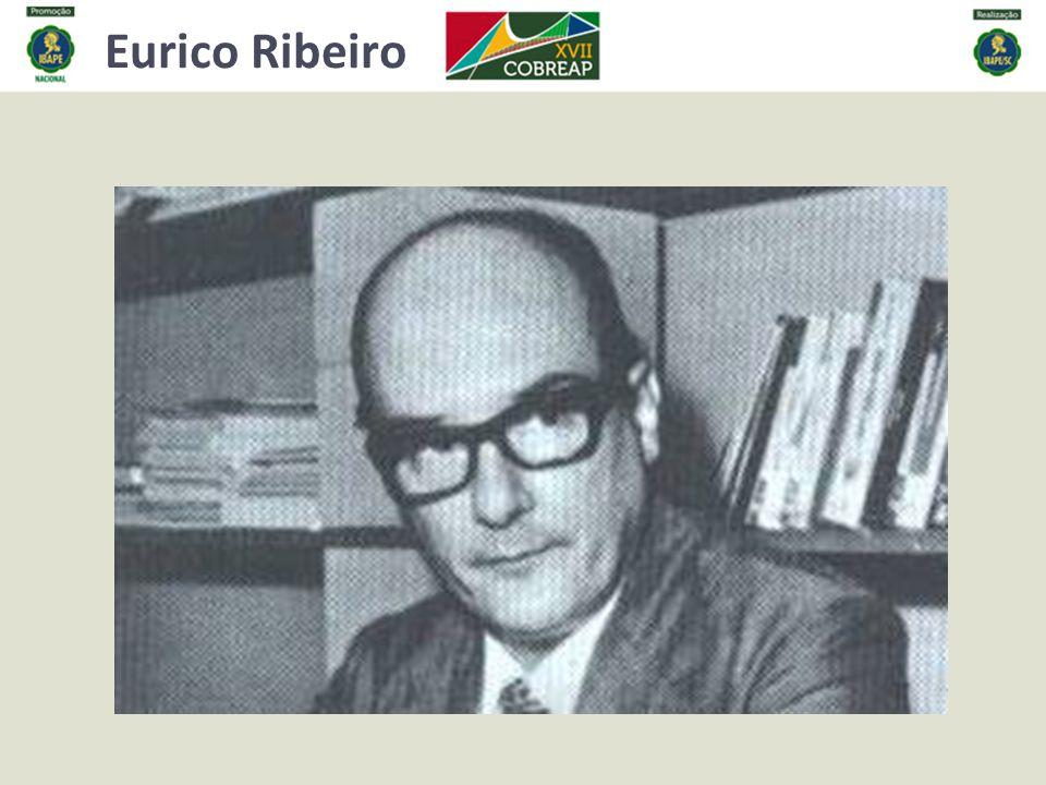 Eurico Ribeiro