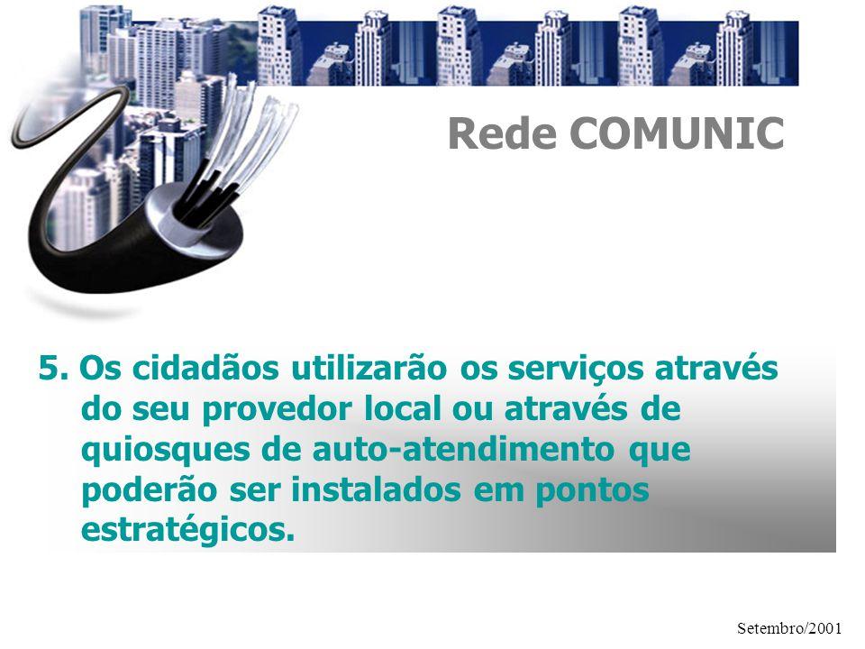 Rede COMUNIC
