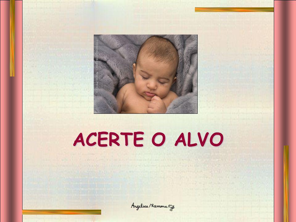 ACERTE O ALVO