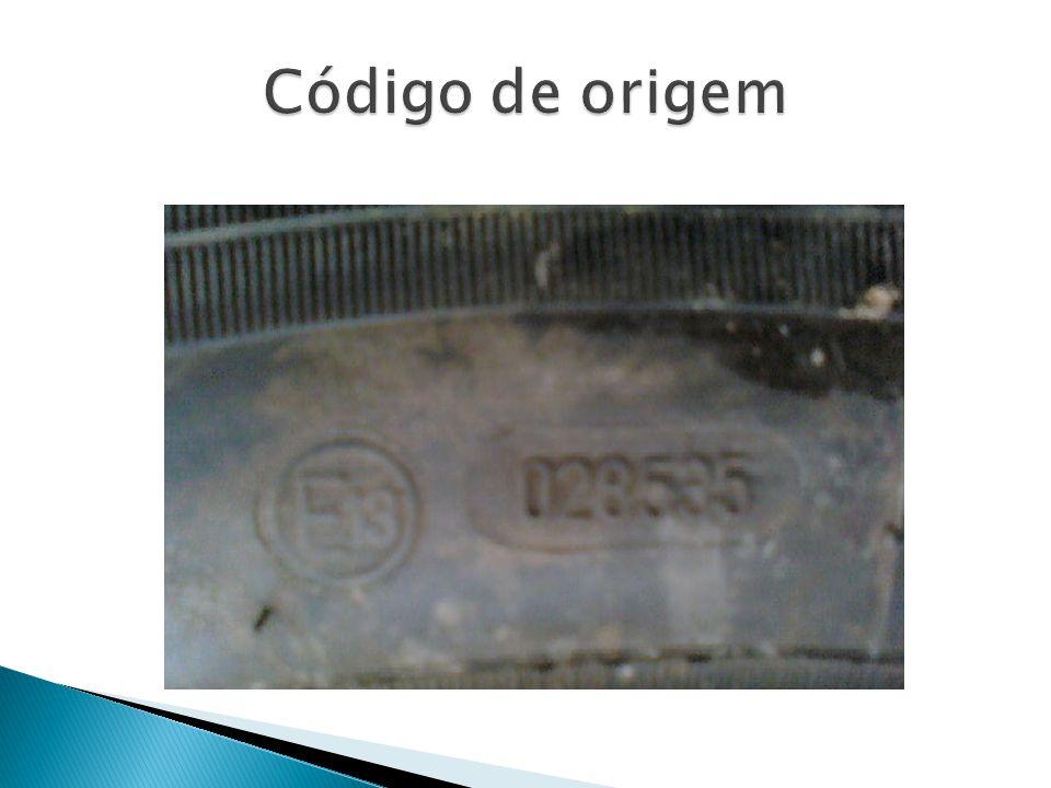 Código de origem