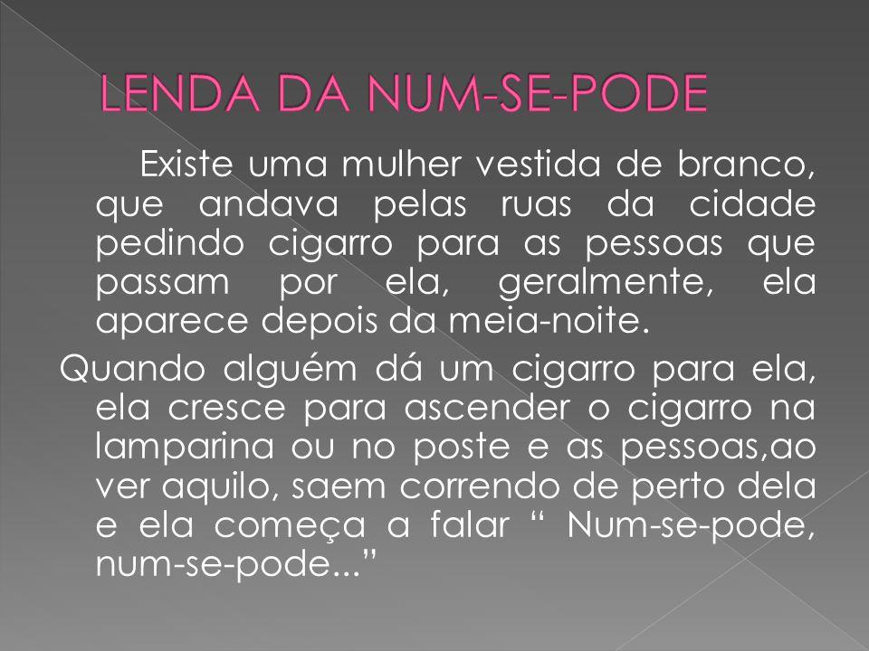LENDA DA NUM-SE-PODE