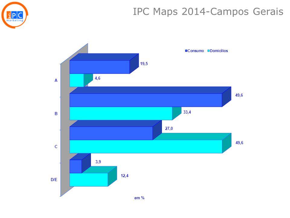 IPC Maps 2014-Campos Gerais