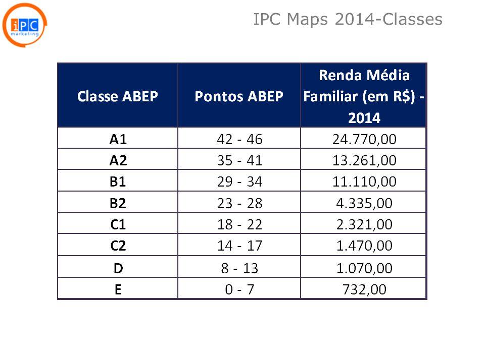 IPC Maps 2014-Classes