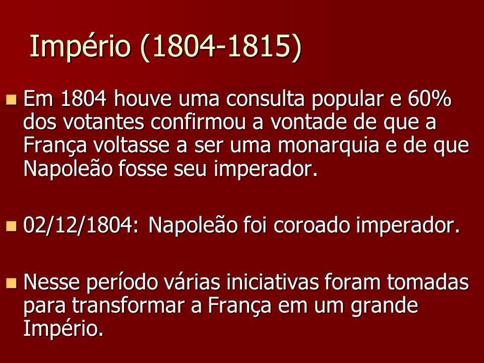 Império (1804-1815)