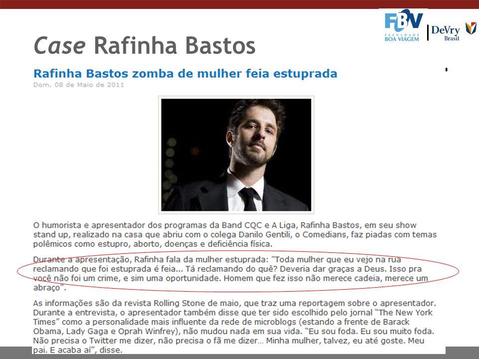 Case Rafinha Bastos