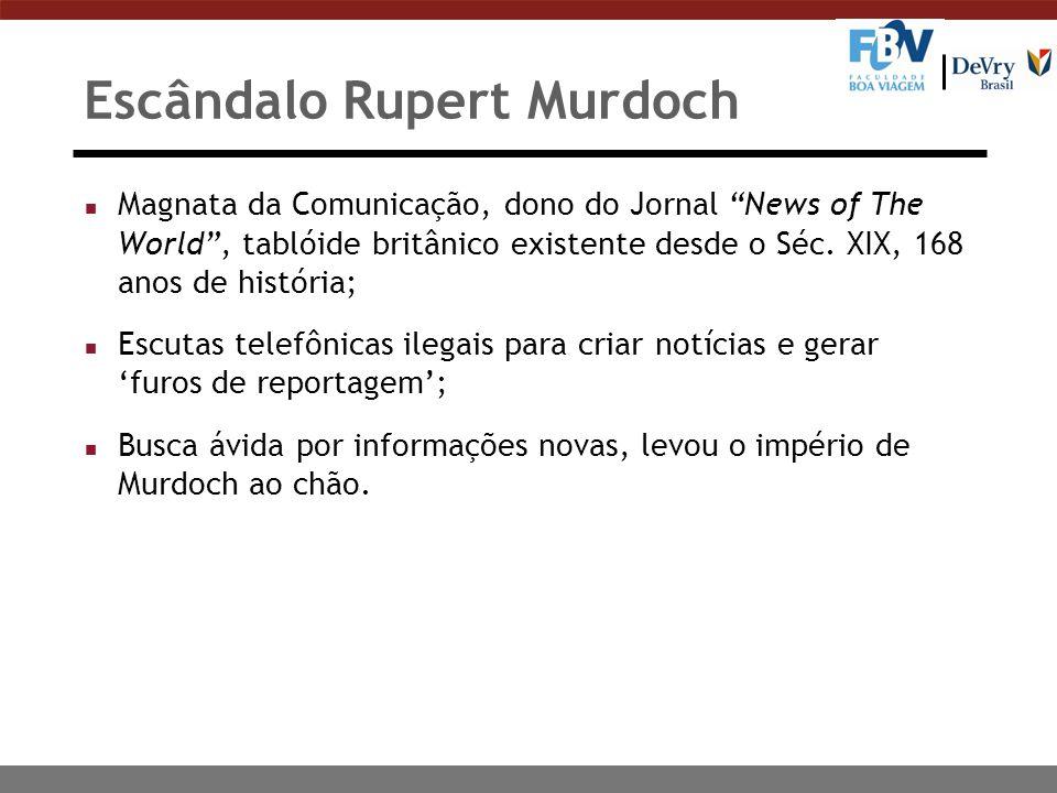Escândalo Rupert Murdoch