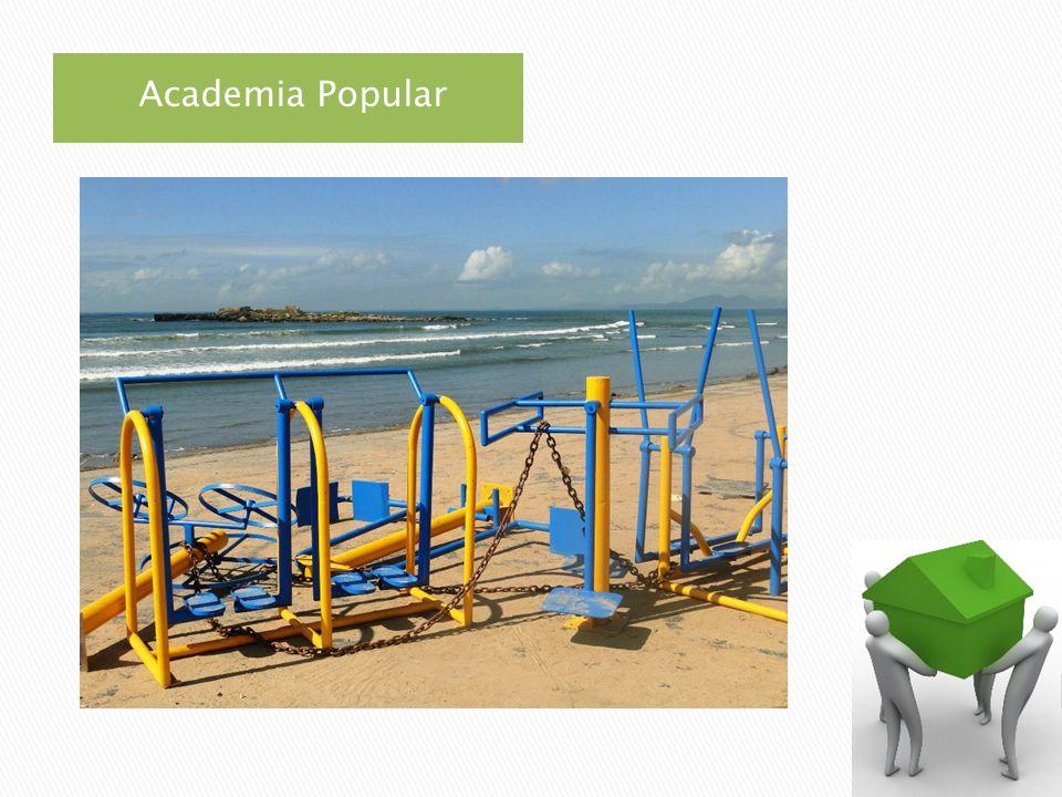 Academia Popular