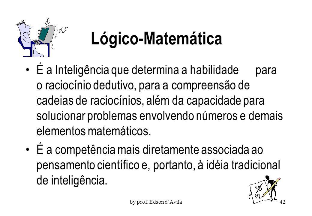 Lógico-Matemática