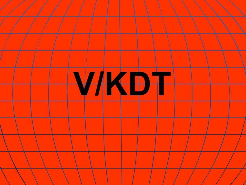 V/KDT