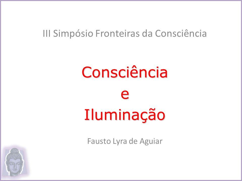 III Simpósio Fronteiras da Consciência
