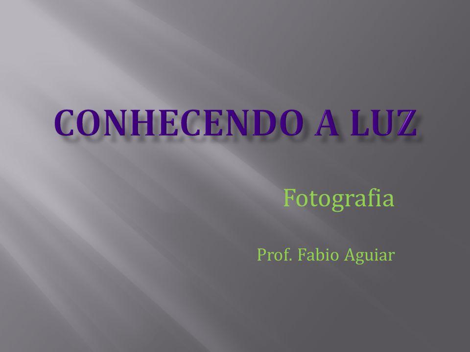 Fotografia Prof. Fabio Aguiar