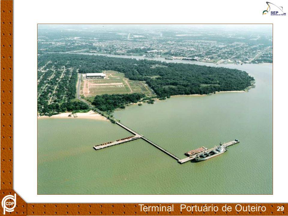 Terminal Portuário de Outeiro