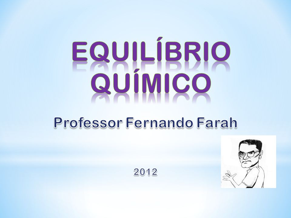 Professor Fernando Farah