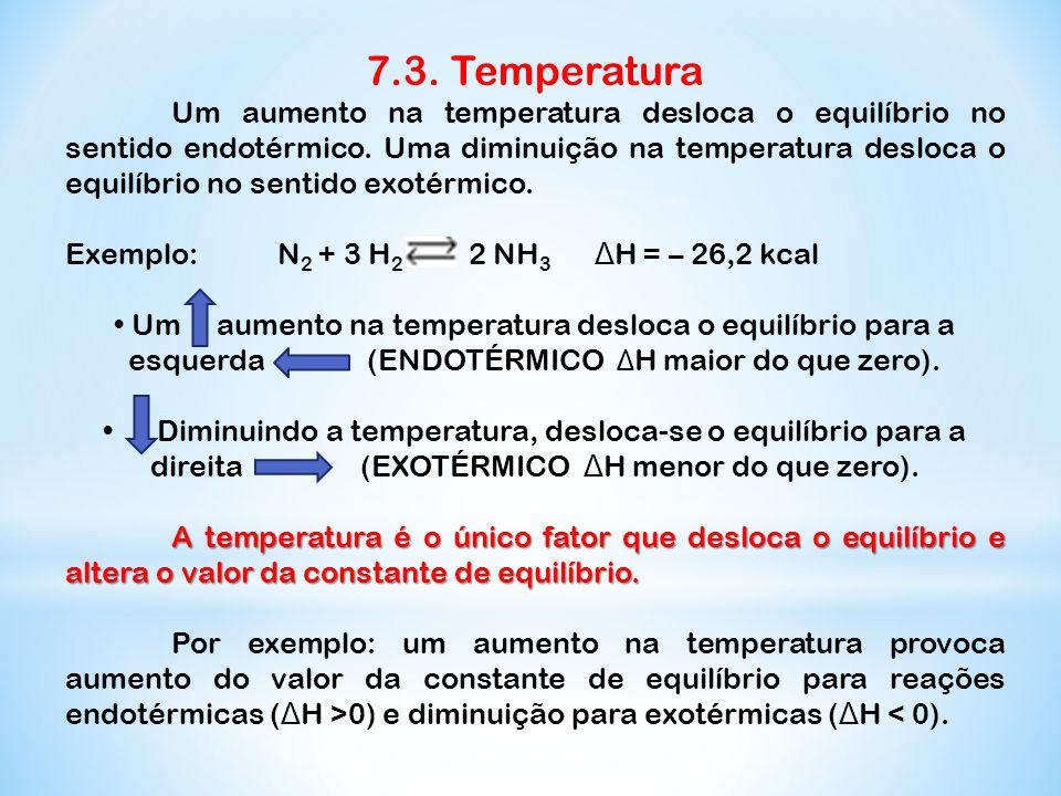 7.3. Temperatura
