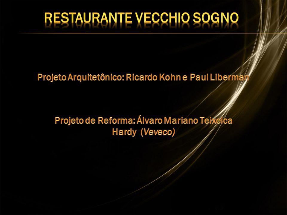 Restaurante Vecchio Sogno