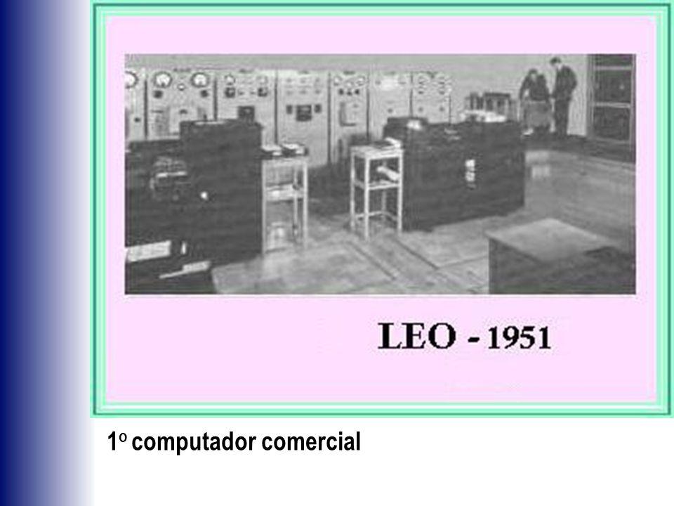 1o computador comercial