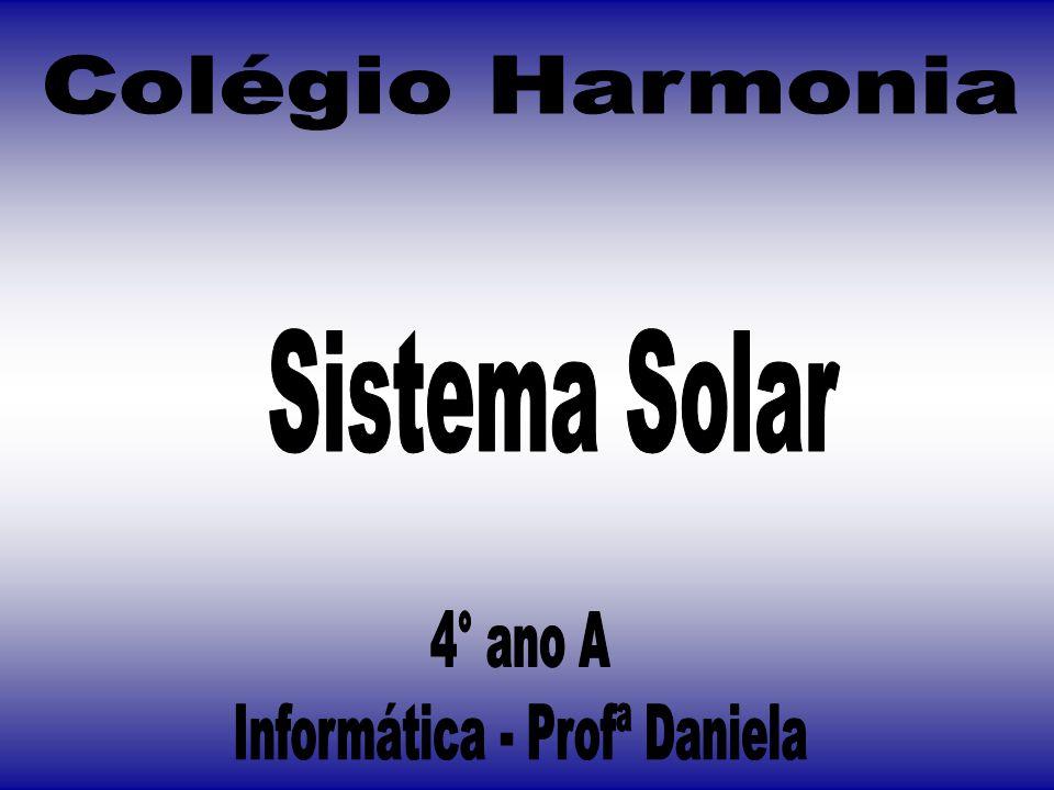Informática - Profª Daniela