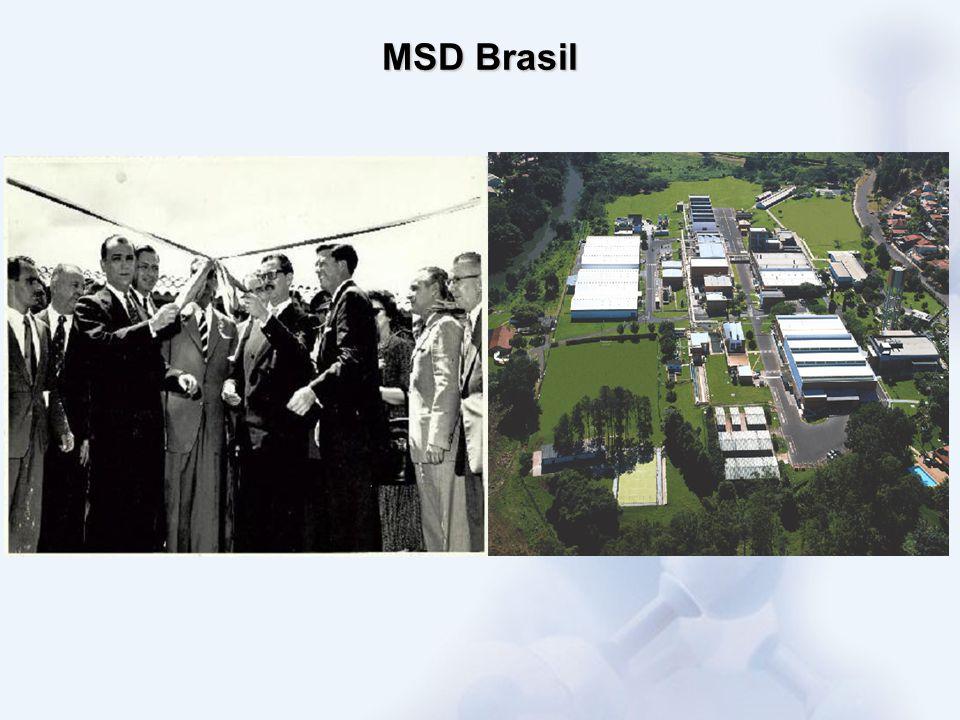 MSD Brasil