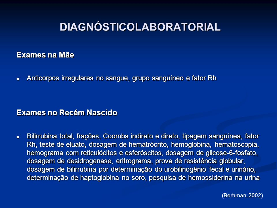 DIAGNÓSTICOLABORATORIAL