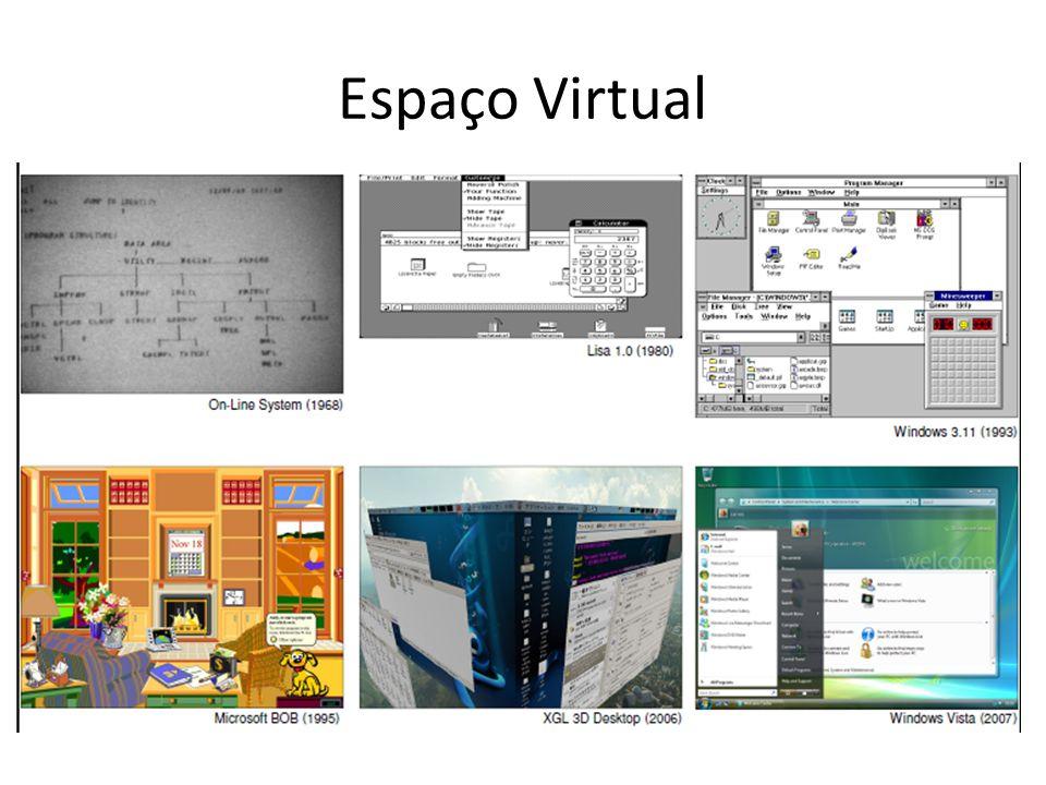 Espaço Virtual