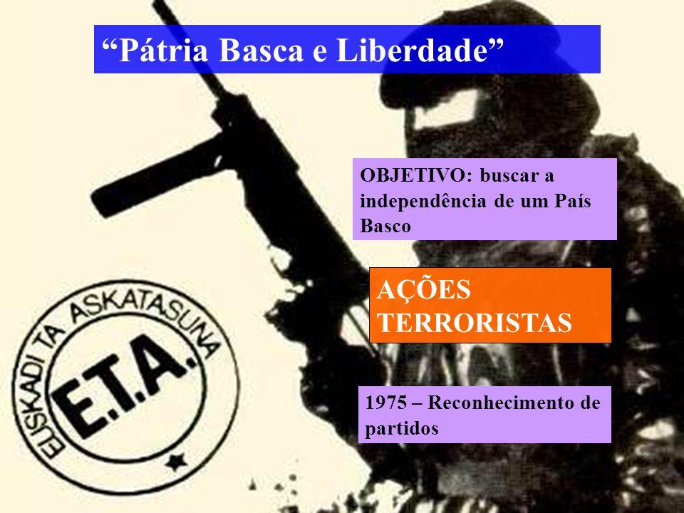 Pátria Basca e Liberdade
