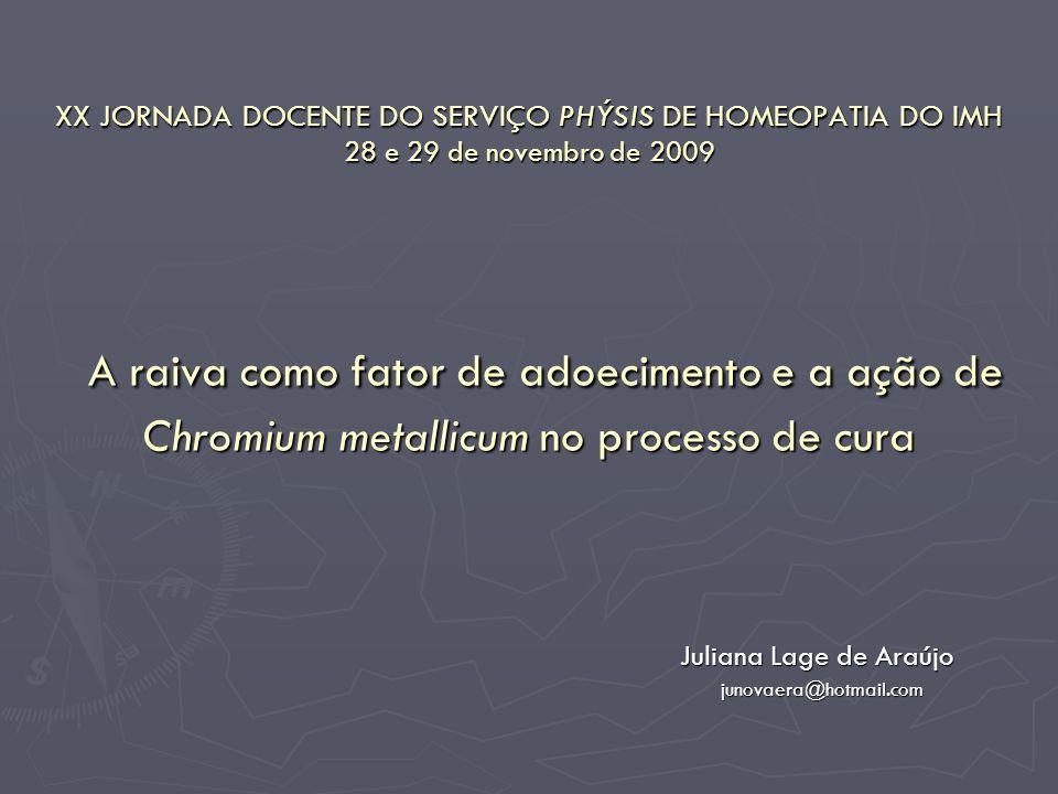 Juliana Lage de Araújo junovaera@hotmail.com