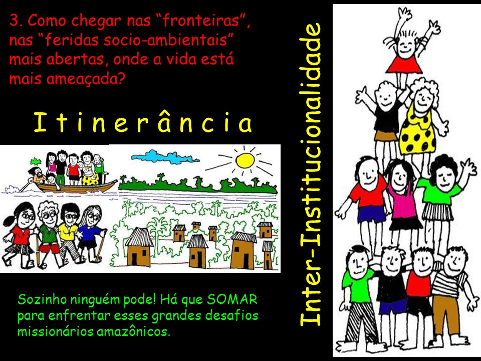 Inter-Institucionalidade