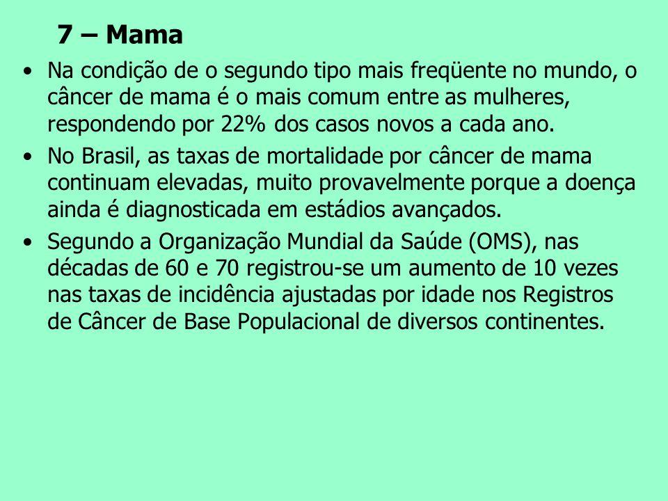 7 – Mama