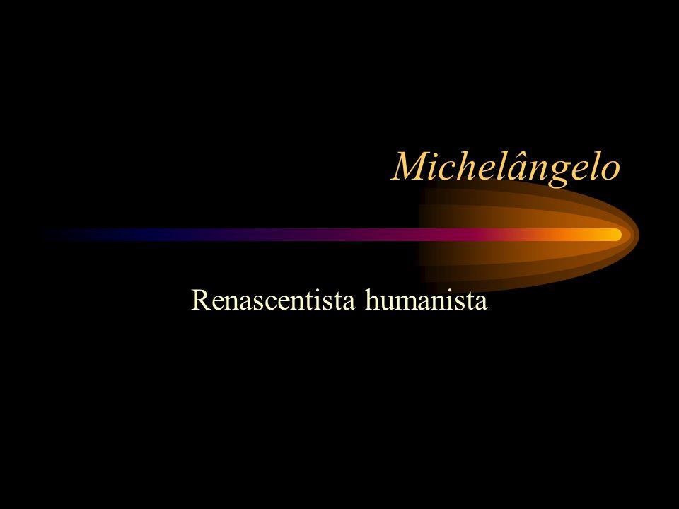 Renascentista humanista