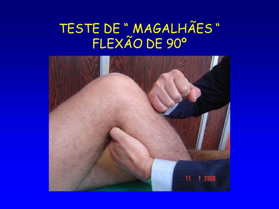 TESTE DE MAGALHÃES FLEXÃO DE 90º