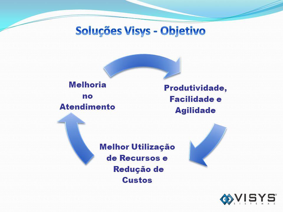 Soluções Visys - Objetivo