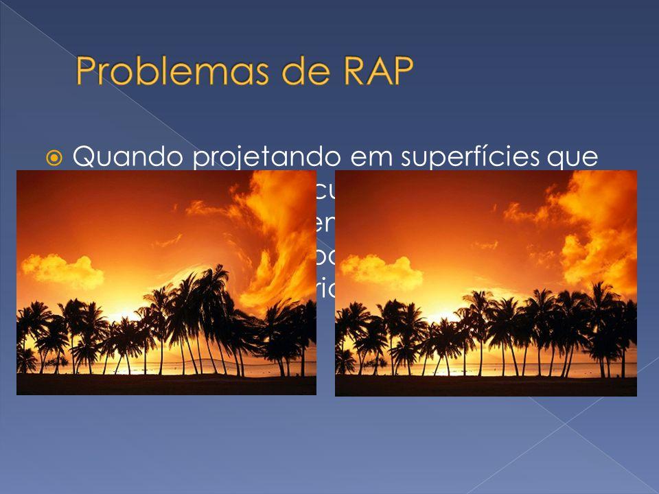 Problemas de RAP