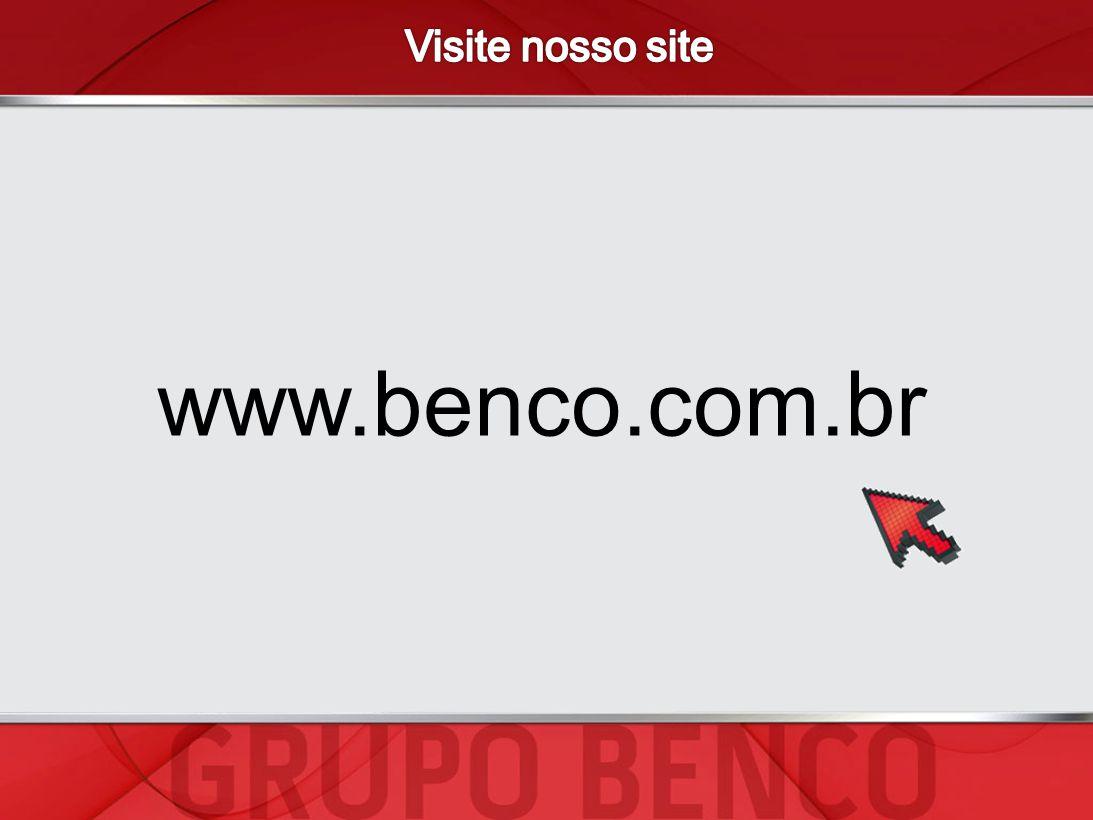 Visite nosso site www.benco.com.br