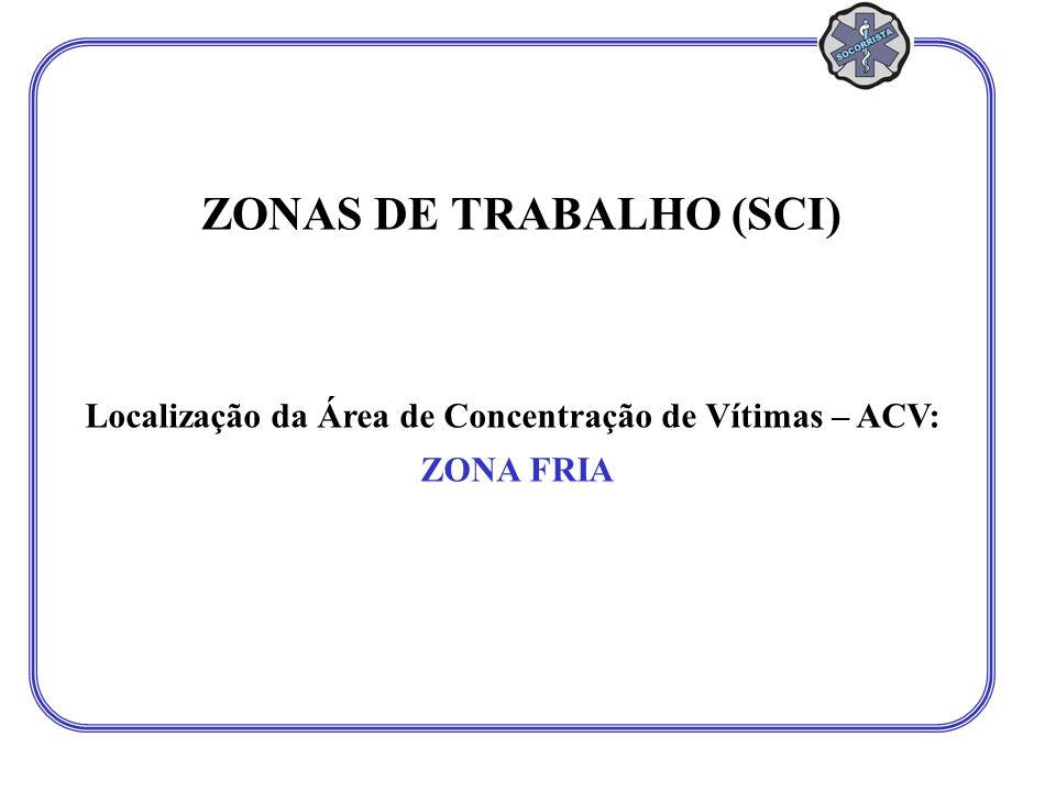 ZONAS DE TRABALHO (SCI)