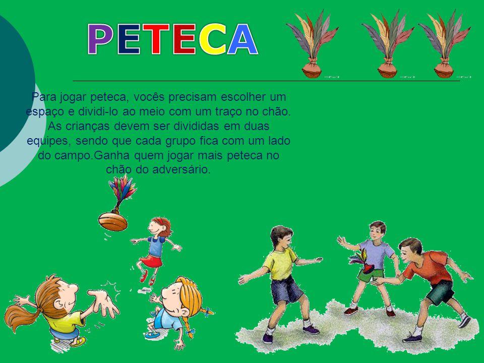 PETECA
