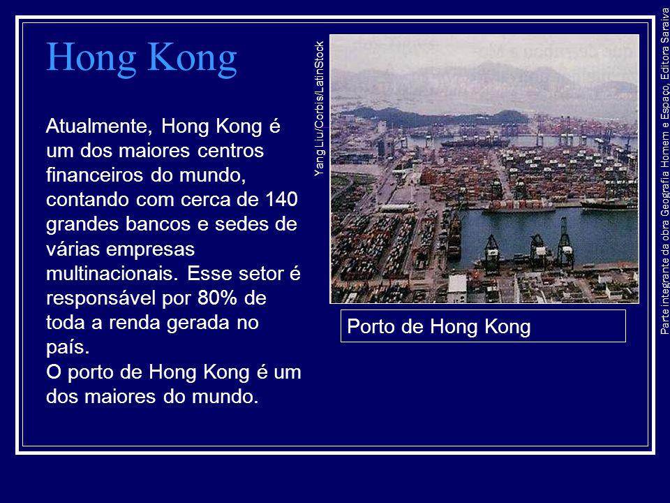 Hong Kong Yang Liu/Corbis/LatinStock.