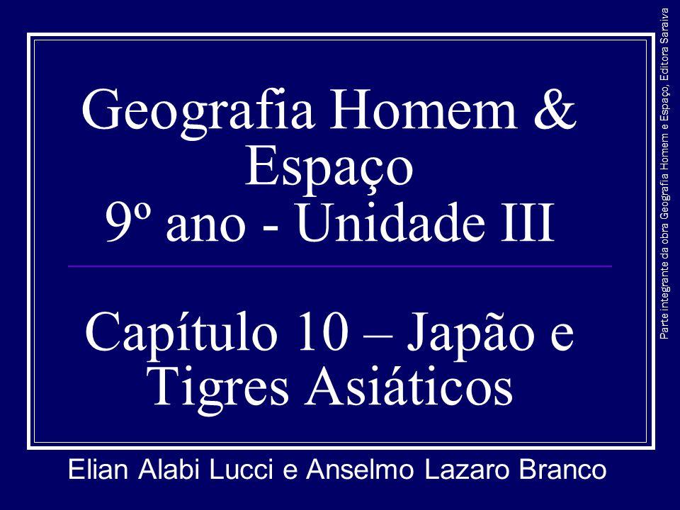 Elian Alabi Lucci e Anselmo Lazaro Branco